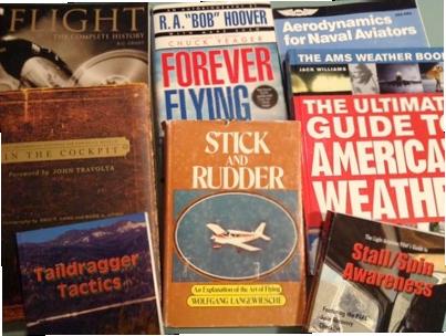 Stick And Rudder Book Pdf